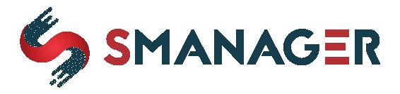 SManager logo